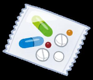 西洋医学の薬の副作用
