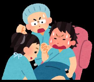 出産による頻尿、尿漏れ