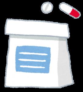 薬(降圧薬)の影響での夜間頻尿