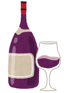 頻尿の人は赤ワインを飲んではいけない