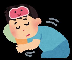 睡眠のトラブルでの夜間頻尿