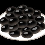 腎臓障害を改善させる魔法の豆「黒豆」。尿道炎や膀胱炎にも効く。