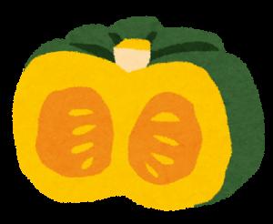 かぼちゃの種は頻尿、尿漏れに効く