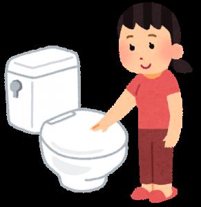 排尿力を上げる