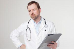 脊髓障害に伴う主な合併症