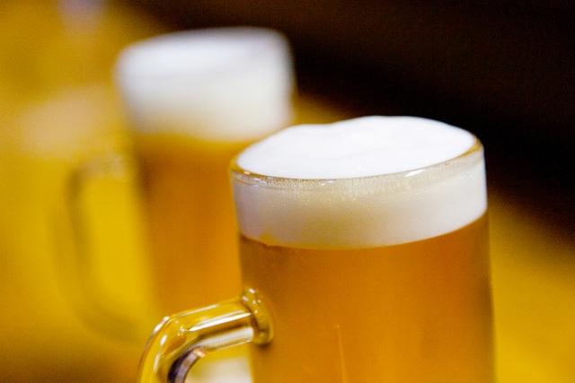 アルコールの利尿効果
