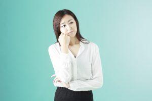 女性の頻尿の原因