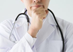 子宮癌 尿漏れ