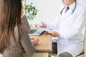 頻尿 子宮内膜症